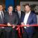 לראשונה באוסטרליה  נחנך מתקן אימונים של חברת סייברג'ים הישראלית ((CYBERGYM,  בה שותפה חברת החשמל לישראל