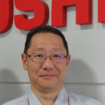 Koichiro Shibayama, Toshiba Memory Corporation FAB General Manager