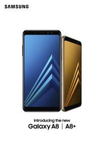 Galaxy A8 _ A8 Plus
