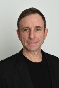 אילן הוכמן, מנהל פעילות Intel PSG בישראל.