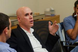 אריק מפנו, מנכל מג'יק ישראל