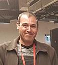 משה אורן, CTO שירות התעסוקה