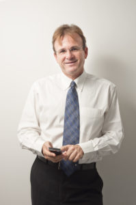 """ערן אלראי, מנכ""""ל Software AG Israel"""